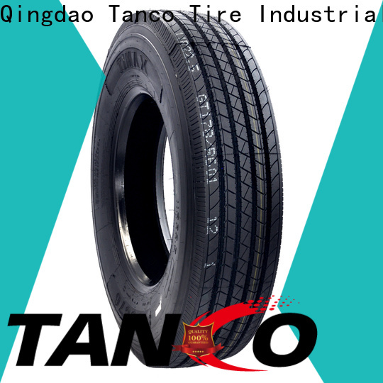 Tanco Tire,Timax Tyre radial trailer tyre with good price for commercial