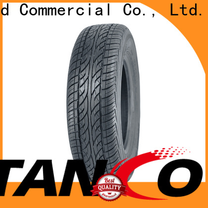 high performance best performance tyres well design for commercial