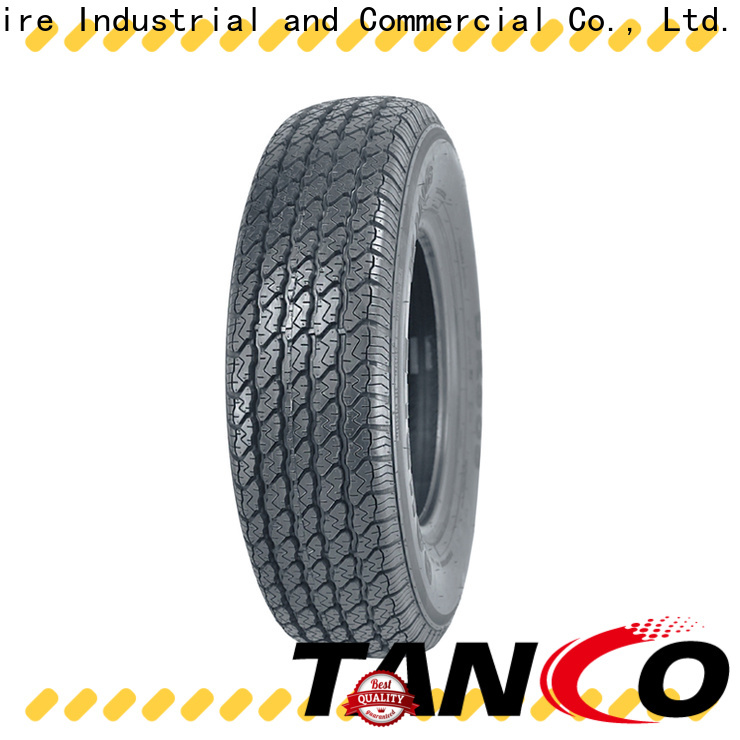 professional best light truck tires supplier for mini van
