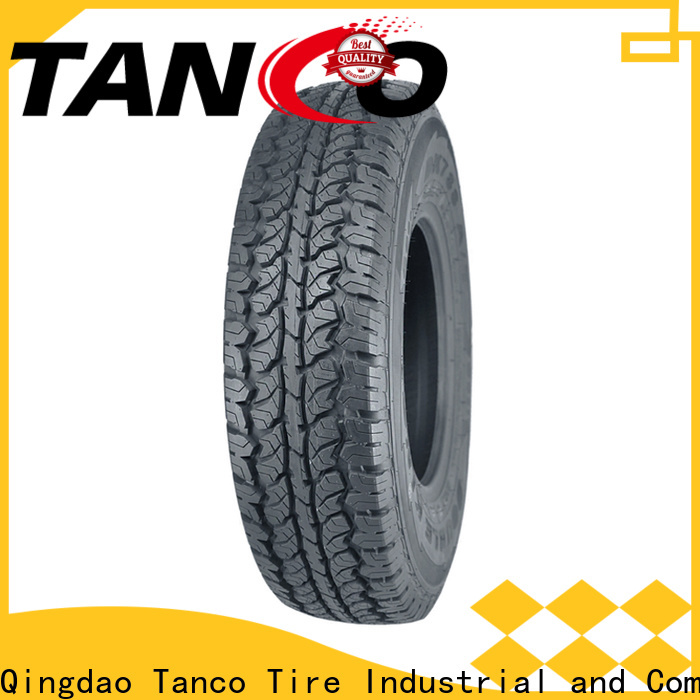 Tanco Tire,Timax Tyre cost-effective all weather tires factory for light truck