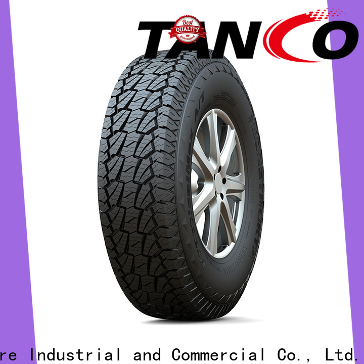 Tanco Tire,Timax Tyre top quality mud terrain tires well design for suv