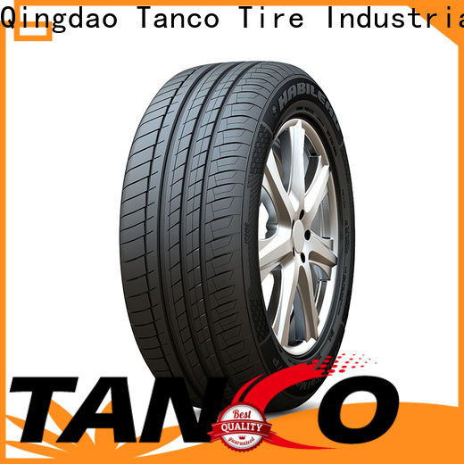 Tanco Tire,Timax Tyre best all terrain tires well design for vehicles