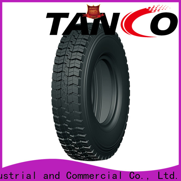 Tanco Tire,Timax Tyre approved heavy truck tyre series for bus