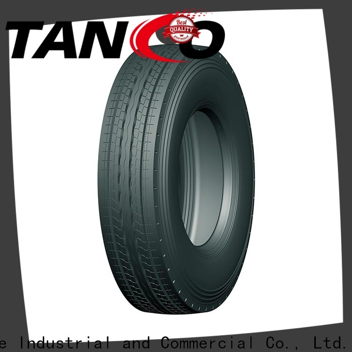 Tanco Tire,Timax Tyre radial trailer tires well design for commercial