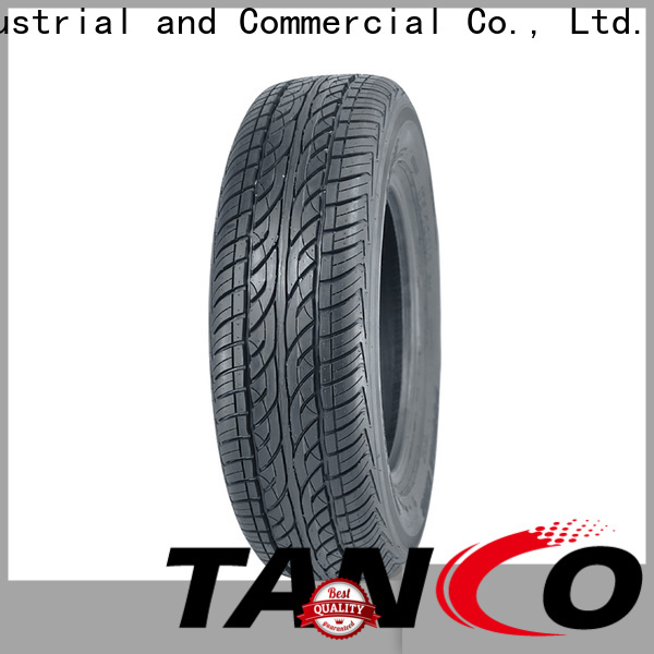 Tanco Tire,Timax Tyre radial all season performance tires at discount for industrial