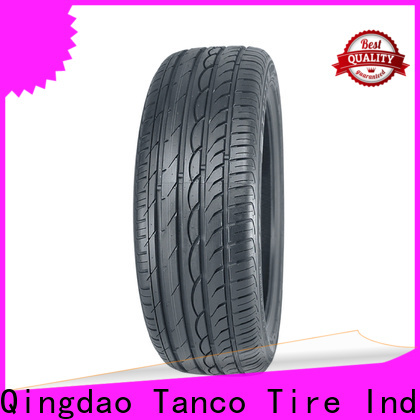 radial best performance tires with good price for industrial
