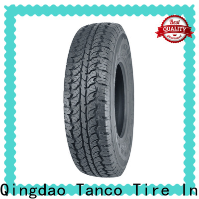 Tanco Tire,Timax Tyre best all terrain tires with good price for vehicles