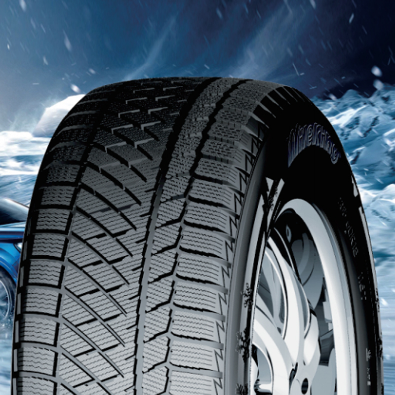 China Buy Radial Passenger Car Tires, Auto Tires, Snow
